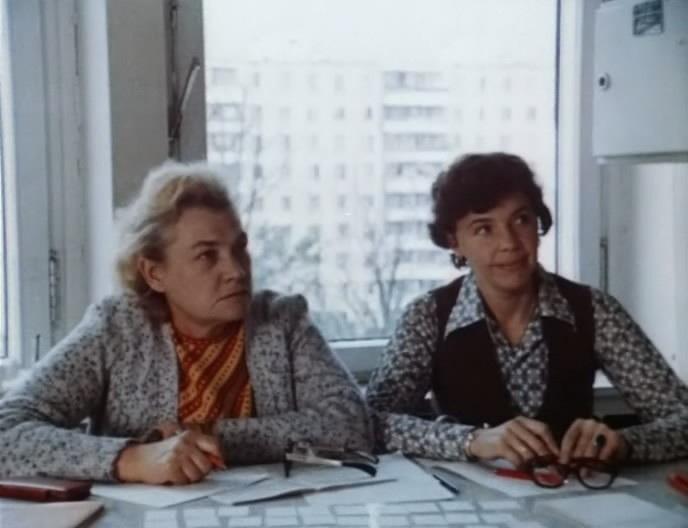 «Смятение чувств» (реж. Павел Арсенов, 1977) - фильм (фото, кадр)