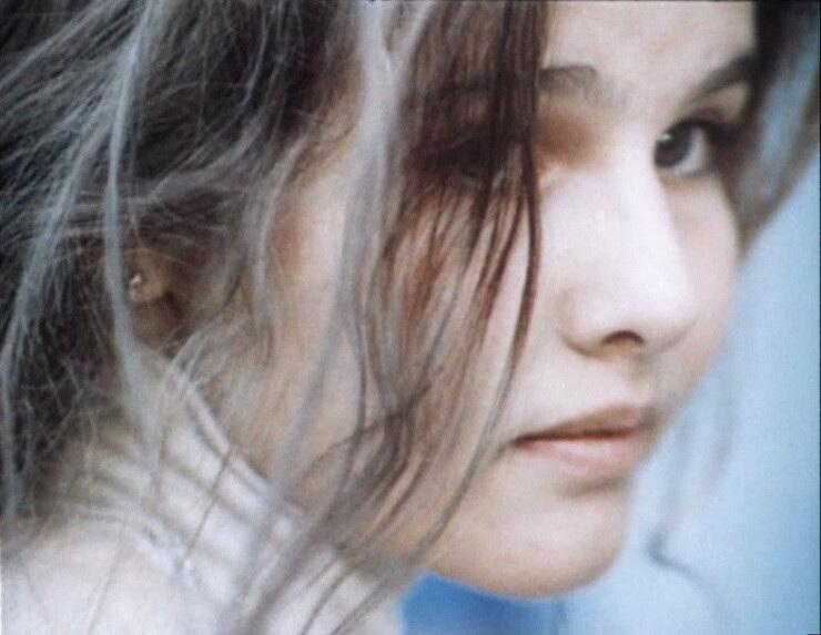 «Смятение чувств» (реж. Павел Арсенов, 1977) - Татьяна Друбич - фильм (фото, кадр)