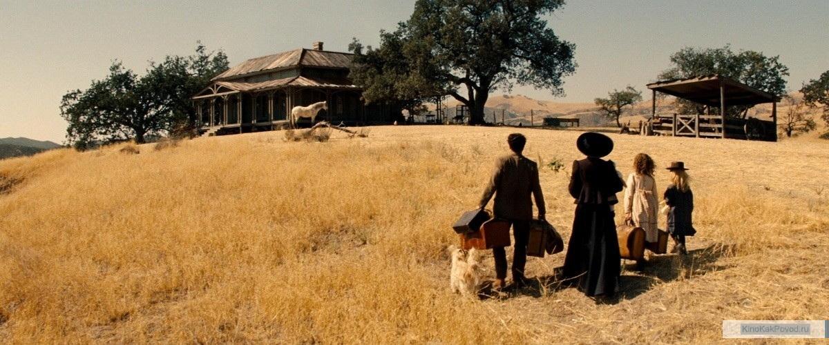 «Спасти мистера Бэнкса» - «Saving Mr. Banks» (реж. Джон Ли Хэнкок, 2013) - фильм (фото, кадр)