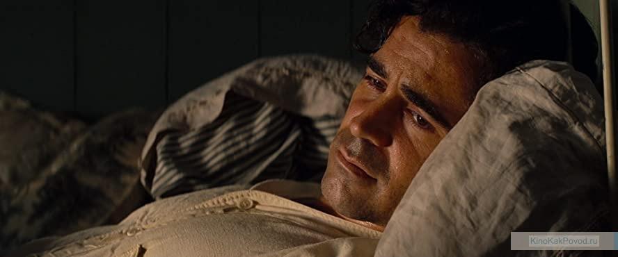 «Спасти мистера Бэнкса» - «Saving Mr. Banks» (реж. Джон Ли Хэнкок, 2013) - в гл.р. Колин Фаррелл - фильм (фото, кадр)